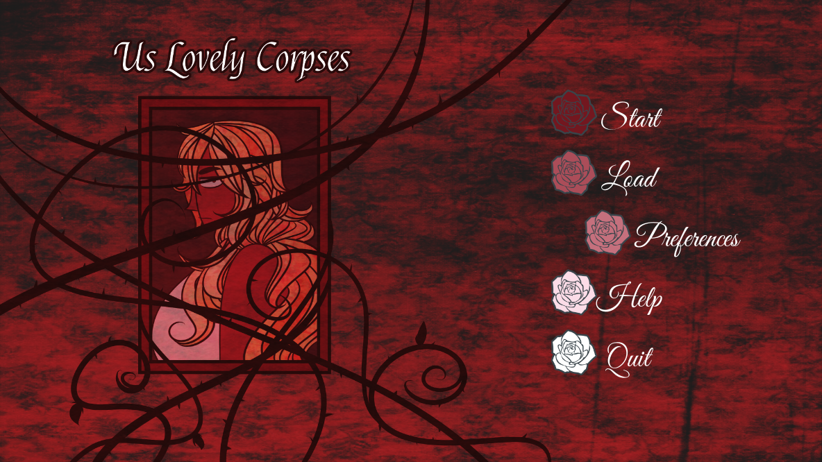 Us Lovely Corpses GUI